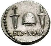 Coin of Caesar