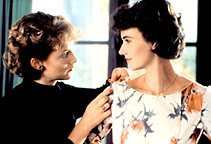Isabelle Huppert and Miou-Miou in Entre Nous
